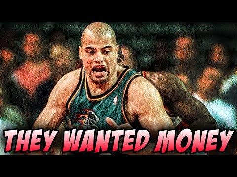 TRAGIC Demise Of NBA Player