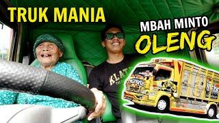 Download lagu MBAH MINTO LADIES TRUK MBOIS - Ucup Klaten
