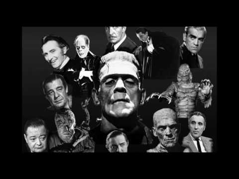 The Monster Mash Song