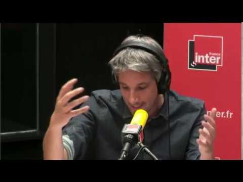 Salut Pierre Gattaz, on t'aimait bien - Le Moment Meurice