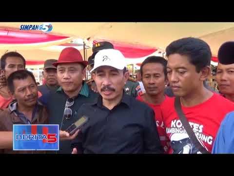 Lomba Ternak Kambing Etawa Kaligesing Tahun 2018 Regional Jawa Tengah