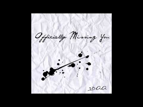 Officially Missing You (Audio) | Tamia | #2DAA