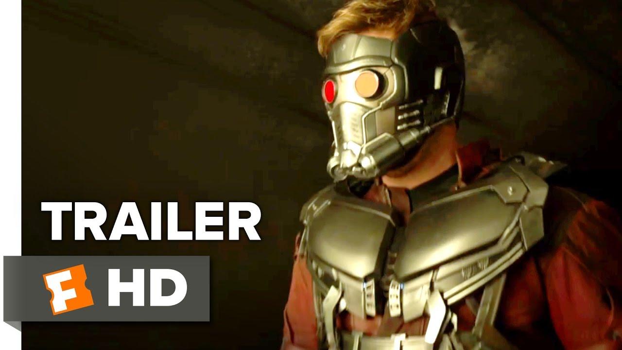 Zoe Saldana, Sci-fi Queen, on the 'Guardians' Sequel