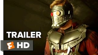 Guardians of the Galaxy Vol. 2 Official Trailer - Teaser (2017) - Chris Pratt Movie