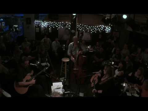 John Lester - I Saw You  [Live at The Bluebird Cafe]