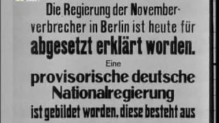 Die Zwanziger Jahre: Inflation, Ruhrkampf, Separatisten