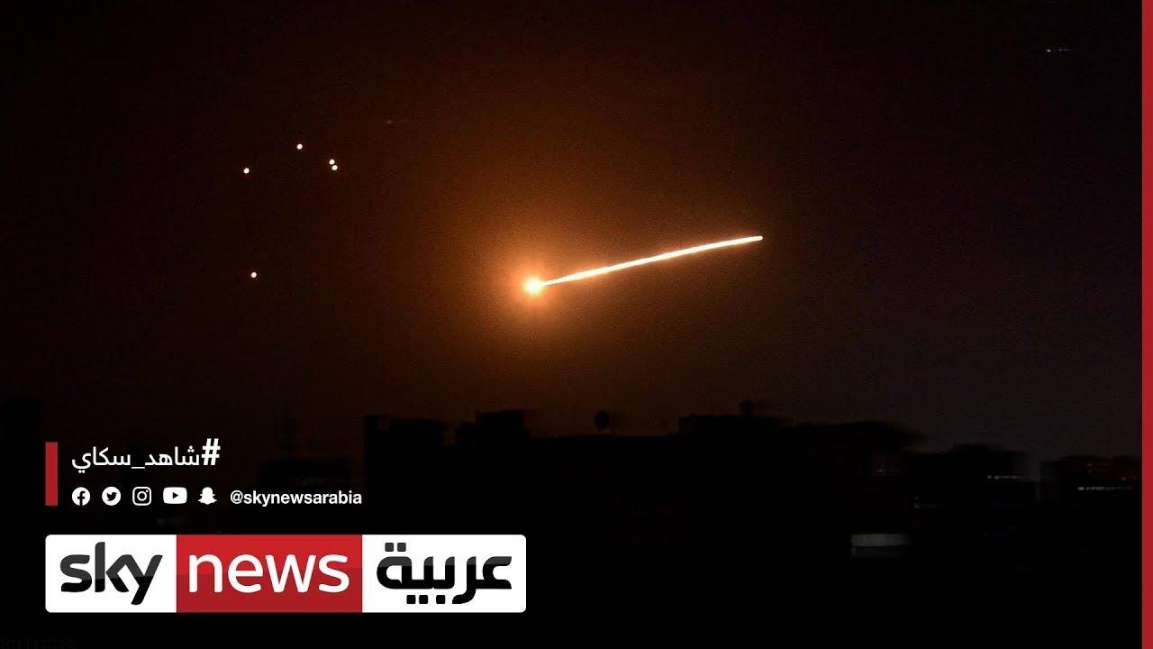سوريا/مصادر: القصف انطلق من مناطق قوات سوريا الديمقراطية  - نشر قبل 3 ساعة