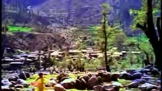 Chand Si Mehbooba ho meri kab aisa.film Himalaya ki god mei