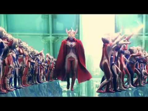 Mega Monster Battle Ultra The Legend Movie Revenge Belial
