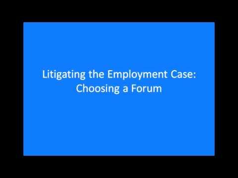 Texas Employment Vlog 2