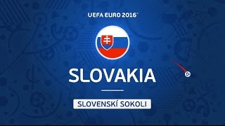 Everything you need to know about Slovakia in 30 seconds