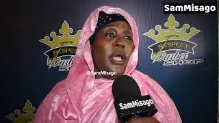 KHADIJA KOPA: Diamond Platnumz Ni Rais, Siwezi Kumvunjia Heshima! Awachamba Vijana wa Kileo!