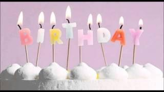 생일 축하해 - Birthday Songs-Techno Remix - Happy Birthday to You