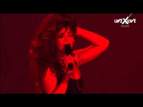 Rihanna - Man Down Live At Rock in Rio 2015 - HD