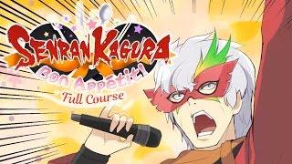 Senran Kagura Bon Appétit! Full Course - Launch Features Trailer