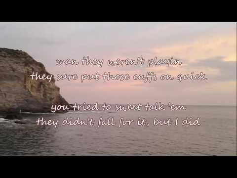 Sam Hunt   Cop Car lyrics