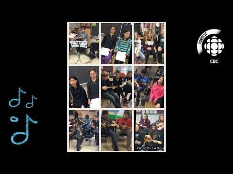 End of an Era - John Black Public School #CBCMusicClass