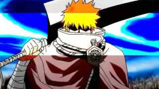 Bleach AMV (Skillet - live free or let me die)