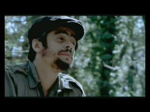 Trailer do filme Che