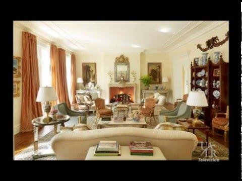 Bunny Williams Interior Designer Promo