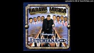 Lutchiana Mobulu & Karawa Musica: Balayage (2002)