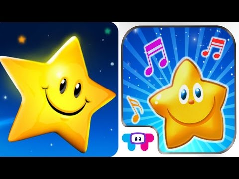 Twinkle Twinkle Little Star - interactive songs (By TabTale
