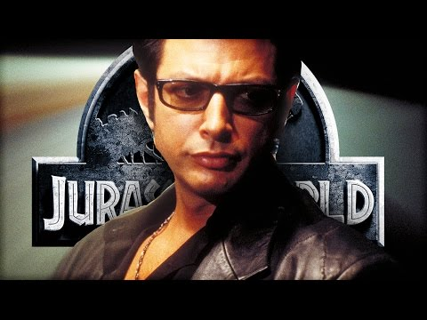 Jurassic World 2 | Dr. Ian Malcolm Is Returning!