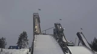 Czas na konkurs drużynowy w Lahti! [09.02.2019]