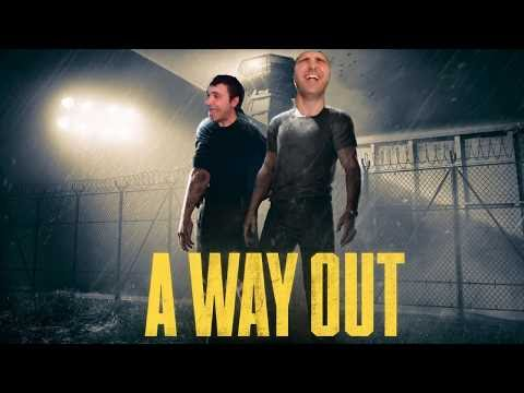 Summit1g Plays A Way Out