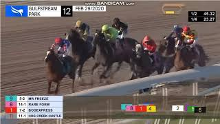 2020 Gulfstream Park Mile Stakes