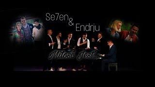 SE7EN feat. ENDRJU - Miłość jest... (Official videoclip)