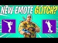 The Hypocrisy Of Epic Games... NEW Emote Glitch | Fortnite Save The World Rant
