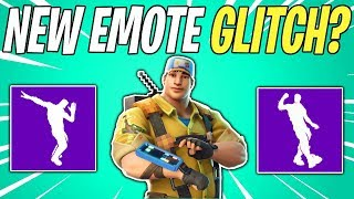The Hypocrisy Of Epic Games... NEW Emote Glitch | Fortnite Save The World Rant