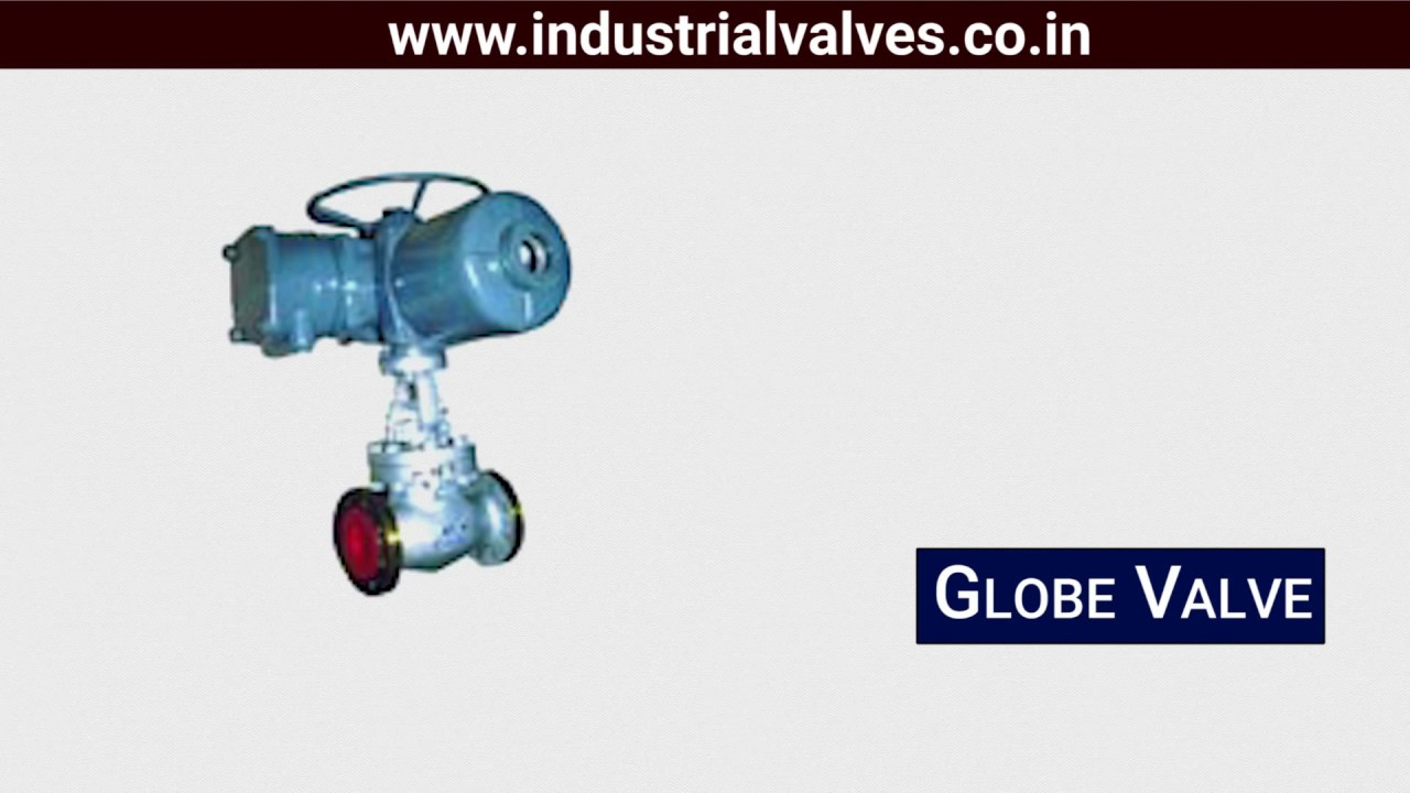 Industrial Valve Manufacturer in India, Cryogenic Valves Exporter