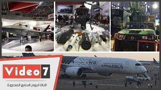 افتتاح معرض الصين الدولى للطيران والفضاء بمشاركة 42 دولة