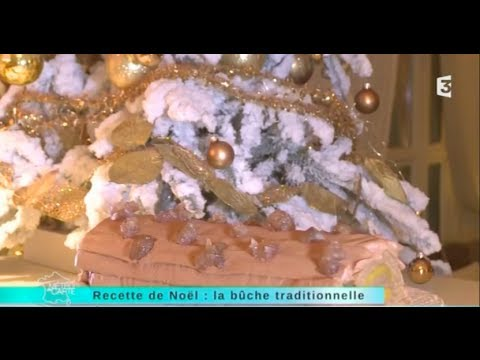 recette-de-noël-:-la-bûche-traditionnelle