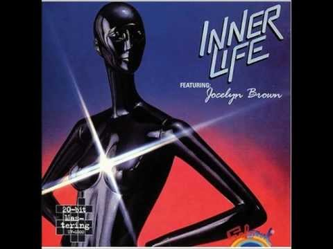 Inner Life feat. Jocelyn Brown - (Knock Out) Let's Go Another Round
