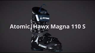 2019 Atomic Hawx Magna 110 S Men's Boot
