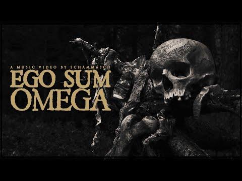 SCHAMMASCH – EGO SUM OMEGA (Official Music Video)