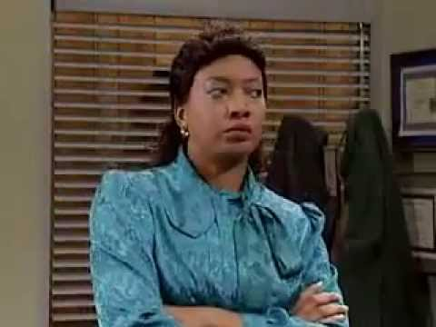 Black Woman Interview PART 1 - MADTV