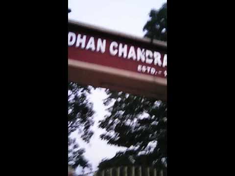 "India Education Breaking news  Indian short film   Durgapur's  ""Bidhan Chandra Institution  40+"""
