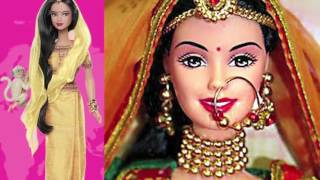 Las Barbies mas polemicas y raras de todo el mundo