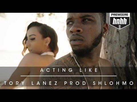 Tory Lanez – Acting Like