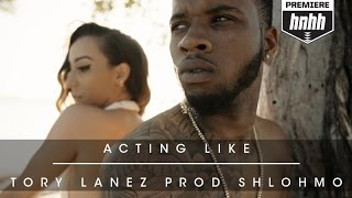 "Tory Lanez - ""Acting Like"" (Prod. By Shlohmo) (Official Music Video)"