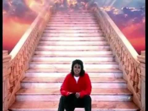 MICHAEL JACKSON   I BELIEVE IN YOU