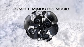 Simple Minds - Broken Glass Park