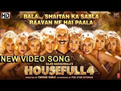 saitan-ka-saala-|-full-video-song-|-housefull-4-|-akshay-kumar-|sohail-sen-|-housefull-4-songs