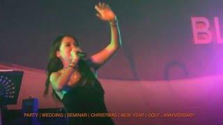 วงดนตรีสดงานเลี้ยง งานแต่ง After Party New Year Christmas : THE STARLETS LIVE BAND เพลง Balada