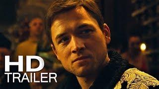 ROBIN HOOD - A ORIGEM | Trailer (2018) Dublado HD