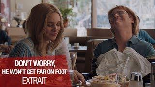 """DON'T WORRY, HE WON'T GET FAR ON FOOT - Extrait """"Tête-à-tête"""" - VOST"""